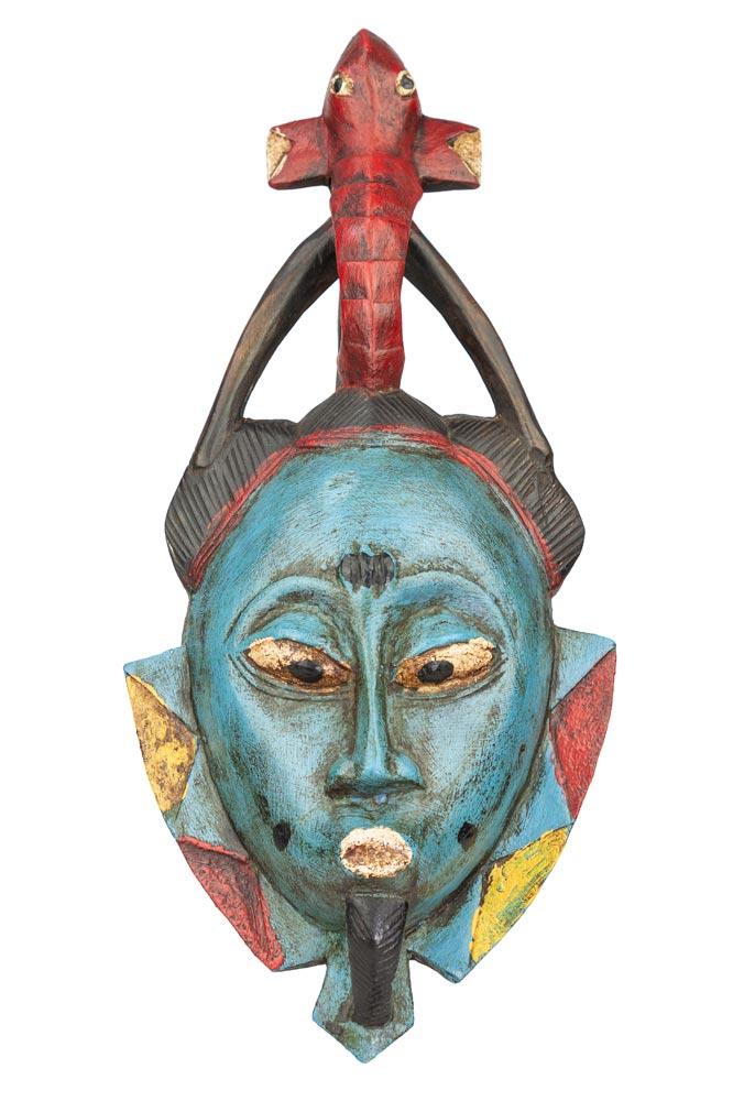 Baule Mask 2032